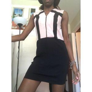 RJC Woven Dress